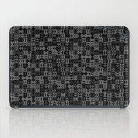 Arrows & Diamonds iPad Case