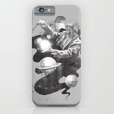 Space Symphony iPhone 6 Slim Case