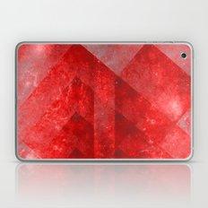 Ruby Nebulæ Laptop & iPad Skin