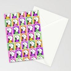 Jessie Jo Warhol Stationery Cards