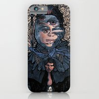 iPhone & iPod Case featuring Eye See You by Arash_illusive