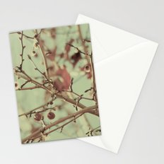 VINTAGE NATURE II Stationery Cards