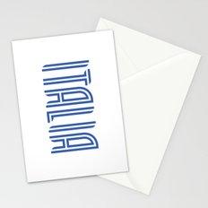 Italia/Italy Stationery Cards