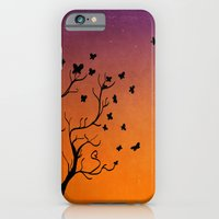 Dream Catcher. iPhone & iPod Case
