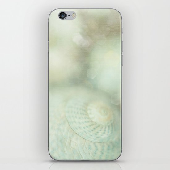 Seaside iPhone & iPod Skin
