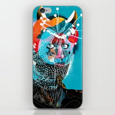 061113 iPhone & iPod Skin
