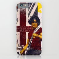 iPhone & iPod Case featuring Love Interruption by Alec Goss