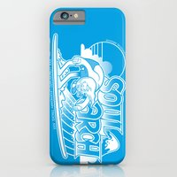 iPhone & iPod Case featuring Soul arch by John Duvengar