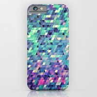 Vyry_cyld iPhone 6 Slim Case