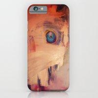 Invisible Fish iPhone 6 Slim Case