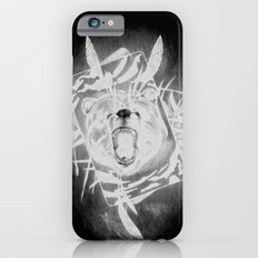 B34R D4RK51D3 (Bear Darkside) iPhone 6 Slim Case