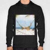 Chill, Relax, It's Summe… Hoody