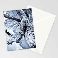 Nature dry. Stationery Cards