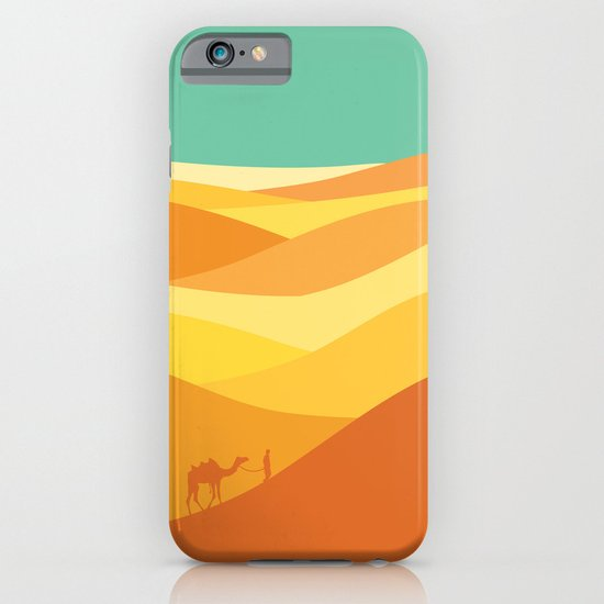 The land with no owner iPhone & iPod Case