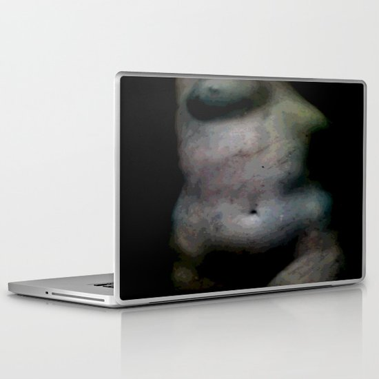 ESSENCE Laptop & iPad Skin