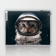 Space catet Laptop & iPad Skin