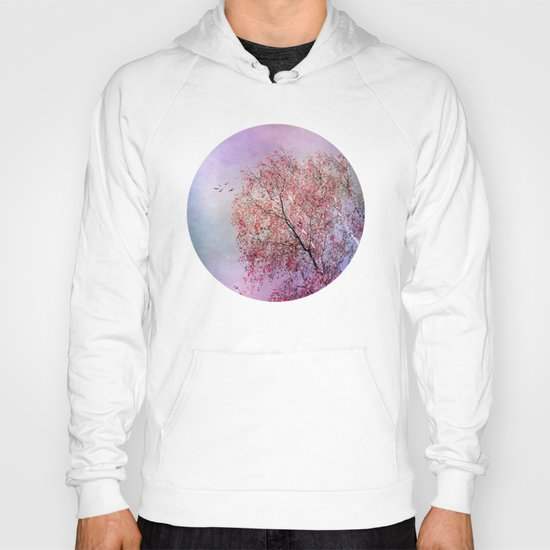 UP TO THE SKY Hoody