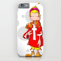 Peace mong iPhone 6 Slim Case