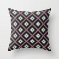 Starry Tiles In AtBMAP 0… Throw Pillow