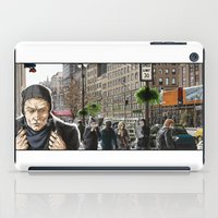 Pursuit iPad Case