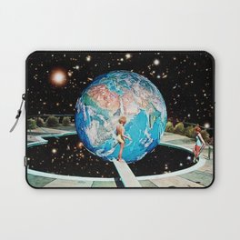 Laptop Sleeve - Emerging Planet - Eugenia Loli