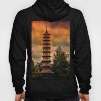 Kew Pagoda Hoody
