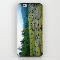 Wasteland iPhone & iPod Skin