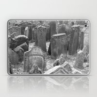 Graveyard Laptop & iPad Skin