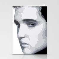 Elvis Presley Stationery Cards