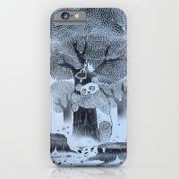 The Tree Hugger iPhone 6 Slim Case