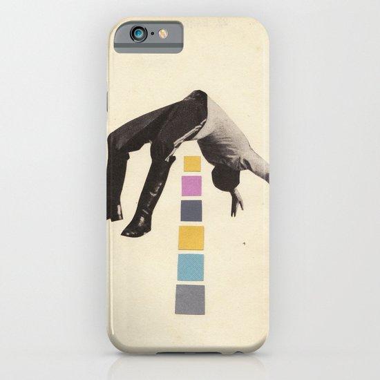 High Jump iPhone & iPod Case