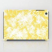 Bright Breezy iPad Case