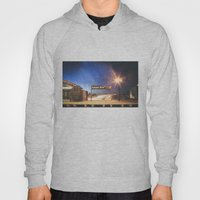 Astoria Blvd Hoody