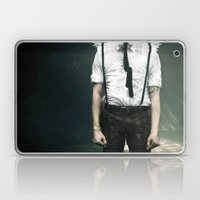 abyss of the disheartened VIII Laptop & iPad Skin