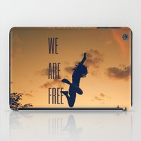 FREE (with Text) iPad Case