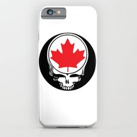 Canadian Steal Your Face iPhone 6 Slim Case