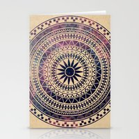 Substitution II Stationery Cards