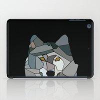 Dark Dulcet  iPad Case