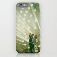 the light pours out of me iPhone 6 Slim Case