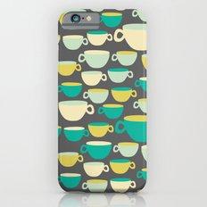 Coffee Mugs Slim Case iPhone 6s