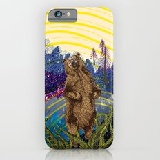 ursidae iPhone 6s Slim Case