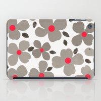 dogwood 10 iPad Case