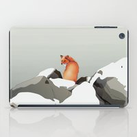 Solitude II iPad Case