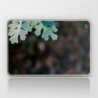 Greens and Browns Laptop & iPad Skin