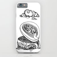 A different kind of jewellery box iPhone 6 Slim Case