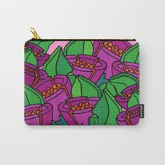 FLOWERS FOR PIA Carry-All Pouch