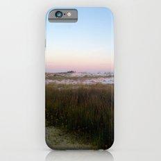 Quiet Time iPhone 6 Slim Case