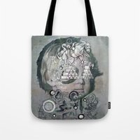 Aberrational State Tote Bag