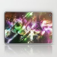 Pure - Original Mood Laptop & iPad Skin