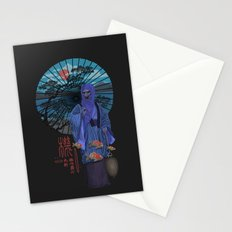 Wagasa Stationery Cards